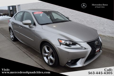 Pre-Owned 2015 Lexus IS 350 350